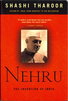 Nehru by Shashi Tharoor 1