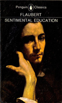 Sentimental Education by Gustave Flaubert 1
