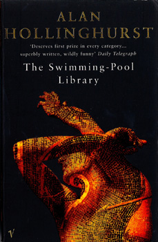 The Swimming-Pool Library by Alan Hollinghurst 1