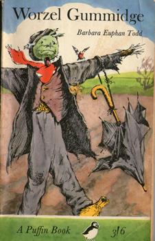 Worzel Gummidge by Barbara Euphan Todd 2