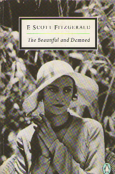 The Beautiful and Damned by F.Scott Fitzgerald 2