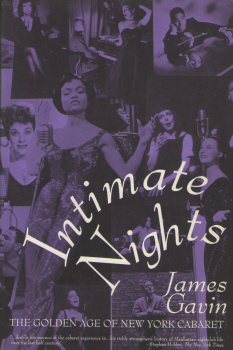 Intimate Nights by James Gavin 2