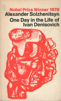 One Day in the Life of Ivan Denisovich by Alexander Solzhenitsyn 2