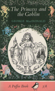 The Princess and the Goblin by George MacDonald 2