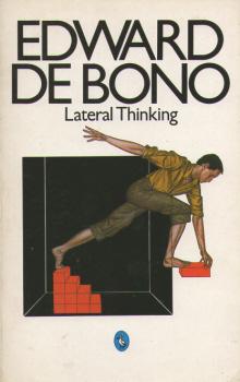 Lateral Thinking by Edward de Bono 2