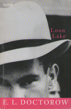 Loon Lake by E.L. Doctorow 2