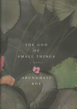 The God of Small Things by Arundhati Roy 2