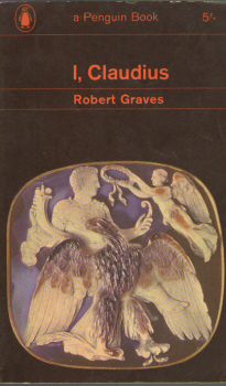 I, Claudius by Robert Graves 2