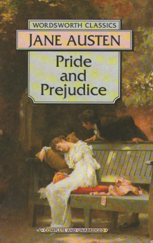 Pride and Prejudice by Jane Austen 2