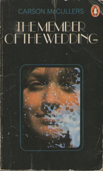 The Member of the Wedding by Carson McCullers 2