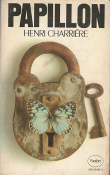 Papillon by Henri Charriere 4