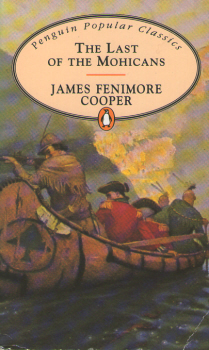 The Last of The Mohicans by James Fenimore Cooper 2