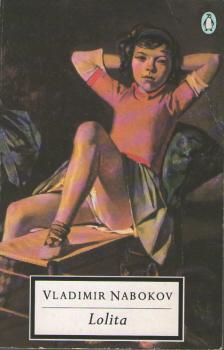 Lolita by Vladimir Nabokov 4