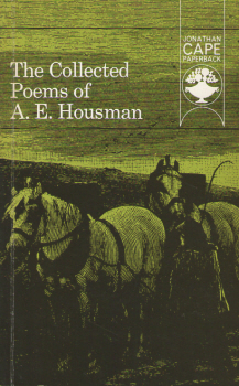 The Collected Poems of AE Housman 2