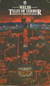 Welsh Tales of Terror - Edited by R. Chetwynd-Hayes 2