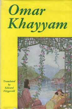 Omar Khayyam translated by Edward Fitzgerald 2