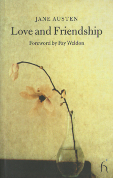 Love and Friendship by Jane Austen 2