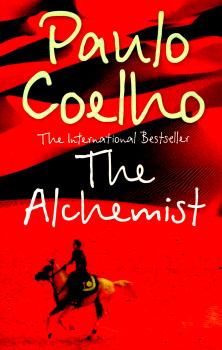 The Alchemist by Paulo Coelho 1