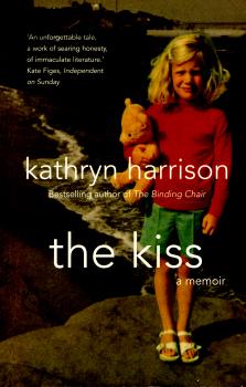 The Kiss by Kathryn Harrison 2