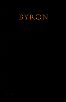 Byron by André Maurois 3
