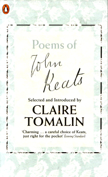 Poems of John Keats 2