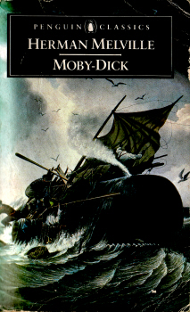 Moby-Dick by Herman Melville 3