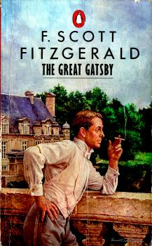 The Great Gatsby by F. Scott Fitzgerald 1