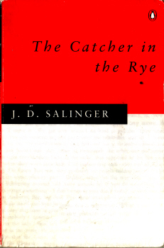 The Catcher in the Rye by J.D. Salinger 2