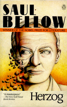 Herzog by Saul Bellow 1