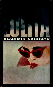 Lolita by Vladimir Nabokov 5