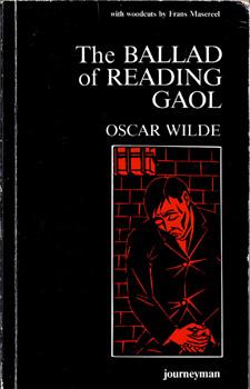 Ballad of Reading Gaol by Oscar Wilde 2