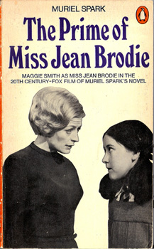 The Prime of Miss Jean Brodie by Muriel Spark 2