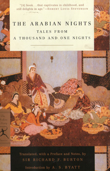 The Arabian Nights - Tales from a Thousand and One Nights translated by Sir Richard F. Burton 2