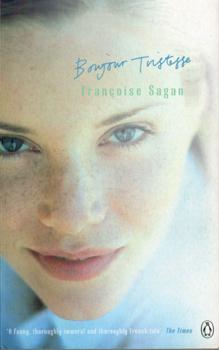 Bonjour Tristesse by Francoise Sagan 2