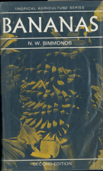 Bananas by N.W. Simmonds 21