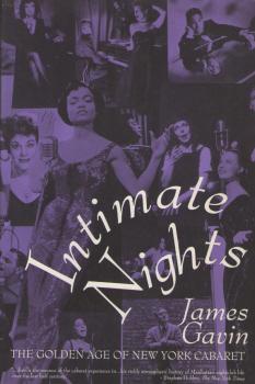 Intimate Nights by James Gavin 2