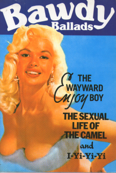 Bawdy Ballads - Compiled and Edited by Ed Cray 1