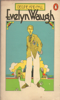 Decline and Fall by Evelyn Waugh 7