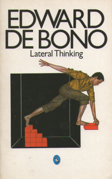 Lateral Thinking by Edward de Bono 2