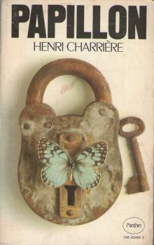 Papillon by Henri Charriere 4