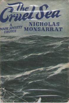 The Cruel Sea by Nicholas Monsarrat 2