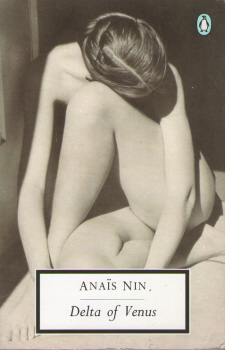 Delta of Venus by Anaïs Nin 2