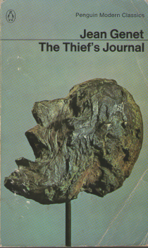 The Thief's Journal by Jean Genet 1