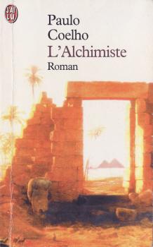 L'Alchimiste by Paulo Coelho 2