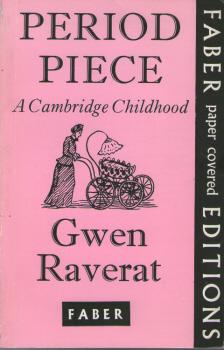 Period Piece - A Cambridge Childhood by Gwen Raverat 2