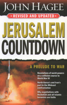 Jerusalem Countdown by John Hagee 2