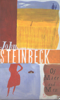 Of Mice and Men by John Steinbeck 2