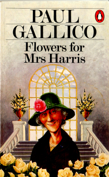 Flowers for Mrs Harris by Paul Gallico 3