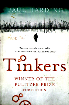 Tinkers by Paul Harding 2