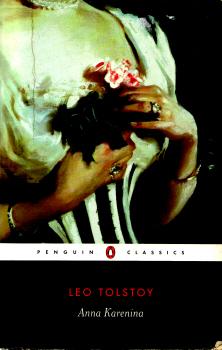 Anna Karenina by Leo Tolstoy 2